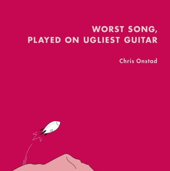 Achewood Volume 2: Worst Song, Played on Ugliest Guitar worst–case scenarios