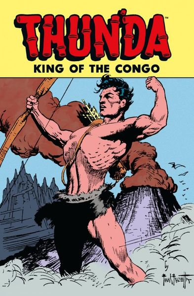Thun'da, King of the Congo Archive the reign of king john