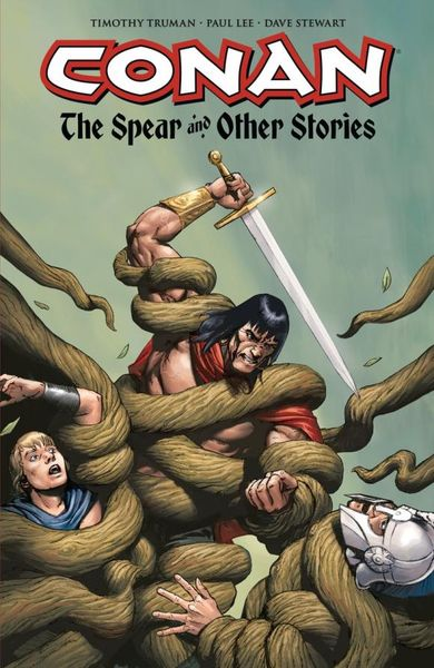 Conan: The Spear and Other Stories the bridge and other love stories stage 1 cd