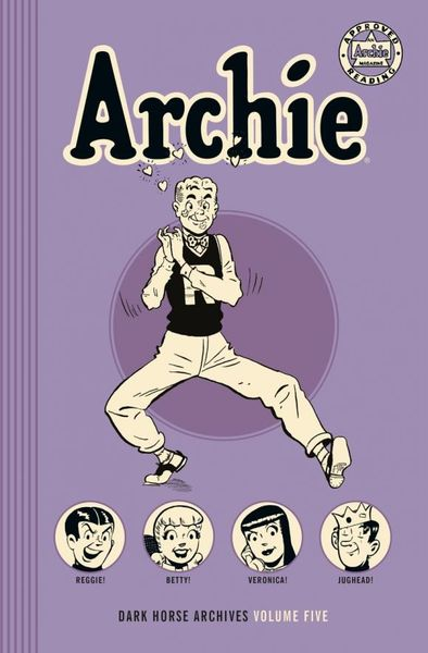 Archie Archives Volume 5 the ec archives two fisted tales volume 3