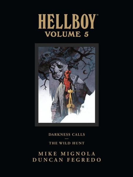 Hellboy Library Edition Volume 5 hellboy the art of hellboy