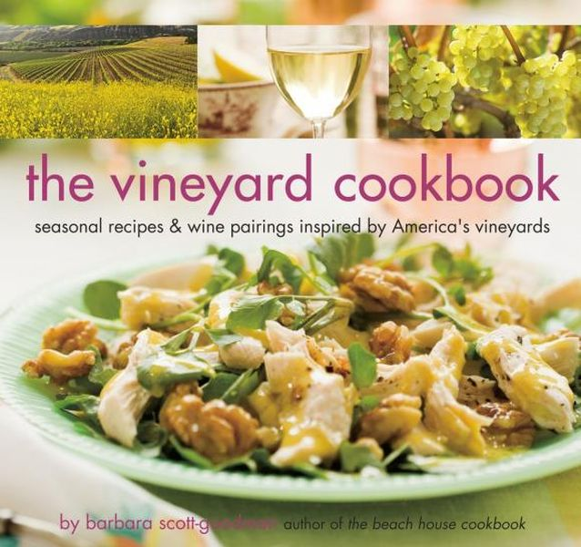 The Vineyard Cookbook the i hate kale cookbook