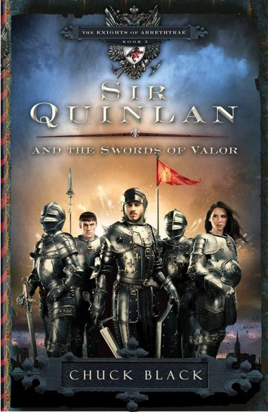 Sir Quinlan and the Swords of Valor price of valor