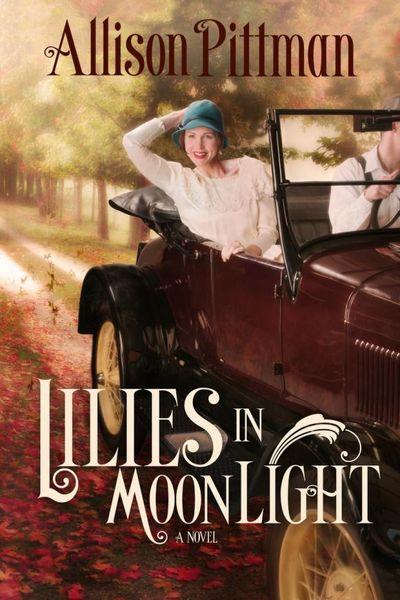 Lilies in Moonlight браслет цепь moonlight vsbc267 925