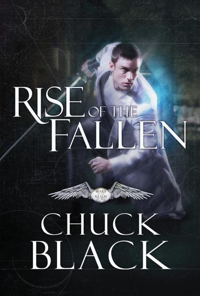 Rise of the Fallen the rise of nine