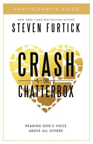 Crash the Chatterbox Participant's Guide crash romeo crash romeo give me the clap