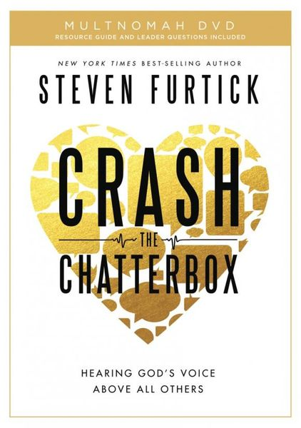 Crash the Chatterbox DVD crash romeo crash romeo give me the clap