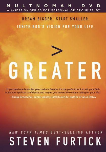 Greater DVD джой dvd