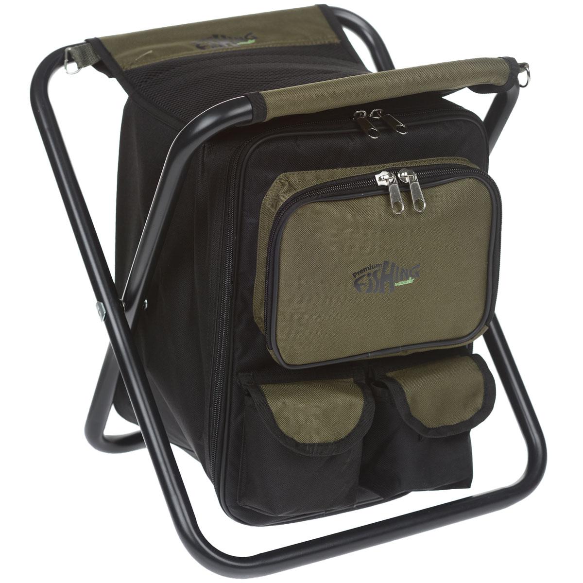 цены  Стул-рюкзак Norfin