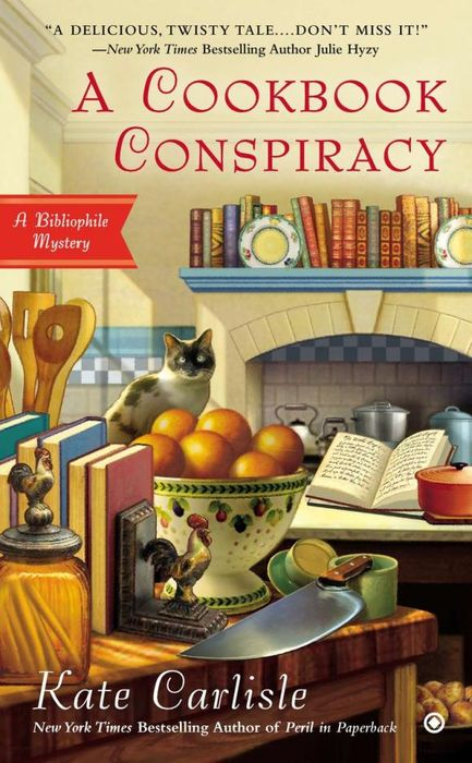 A Cookbook Conspiracy dometic rm 5310