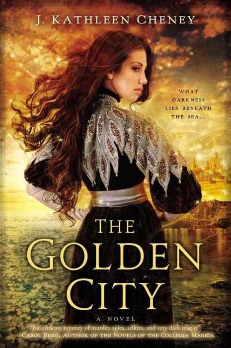 The Golden City the golden apples