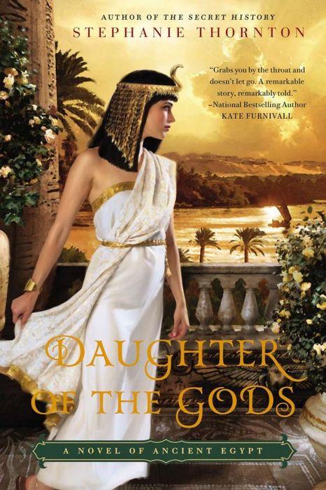 Daughter of the Gods sheldon s windmills of gods