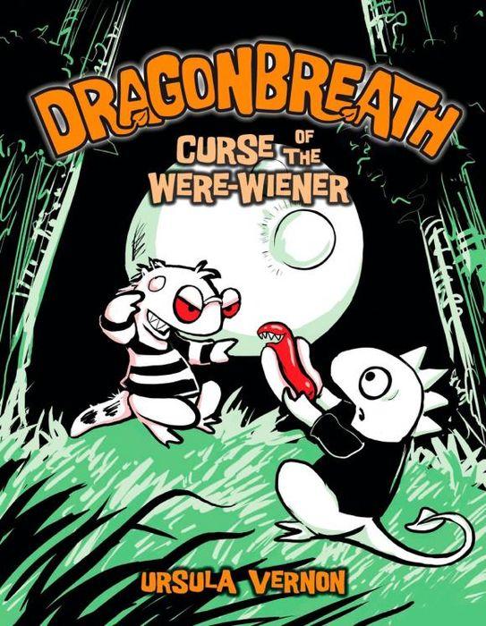 Dragonbreath #3 dragonbreath 4