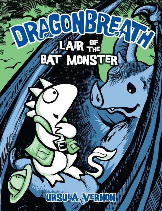 Dragonbreath #4 dragonbreath 4