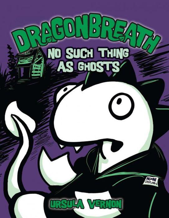 Dragonbreath #5 dragonbreath 4