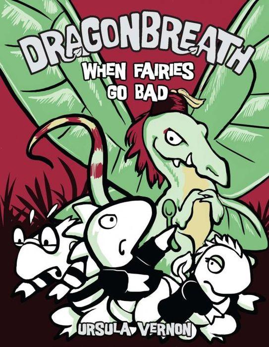 Dragonbreath #7 dragonbreath 4