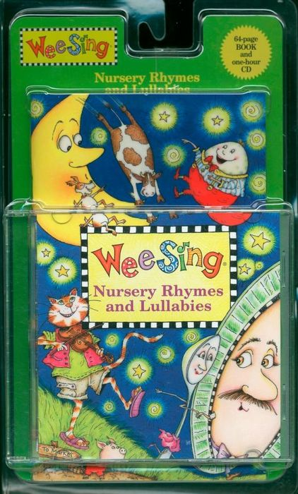 Wee Sing Nursery Rhymes and Lullabies vincent wee eng kim vivien wee mui eik bee jade and thinavan periyayya global market reality