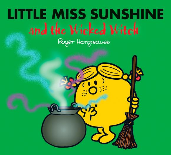 Little Miss Sunshine and the Wicked Witch little elevenparis 393471
