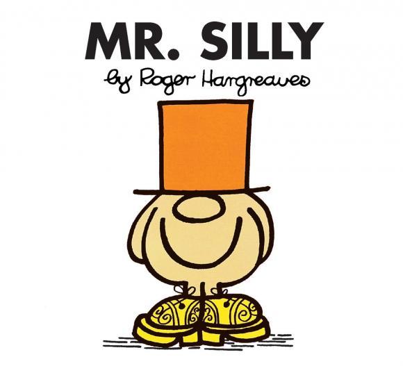 Купить Mr. Silly,