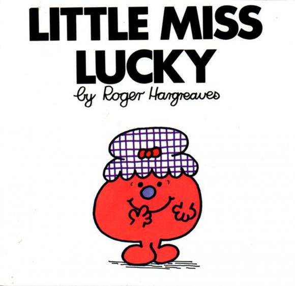 Little Miss Lucky little miss fun