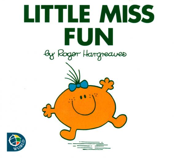 Little Miss Fun little miss fun