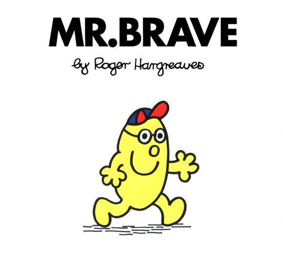 Mr. Brave brave soul br019emqep83