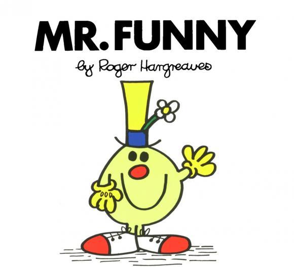 Купить Mr. Funny,