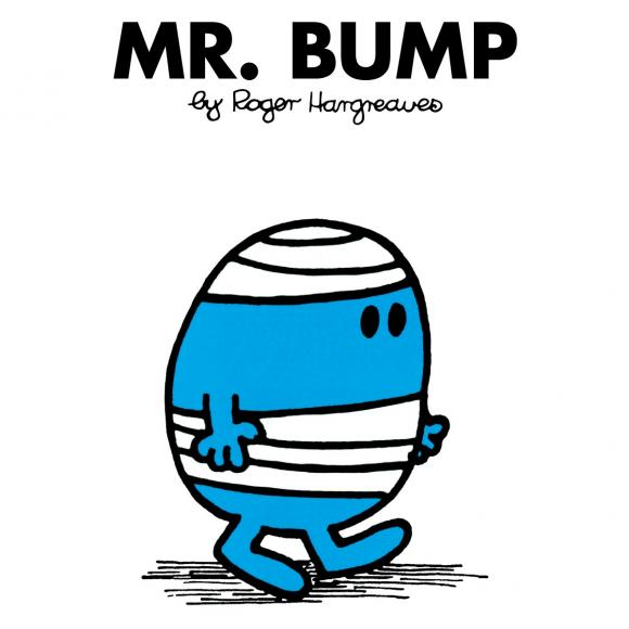 Mr. Bump mr bump