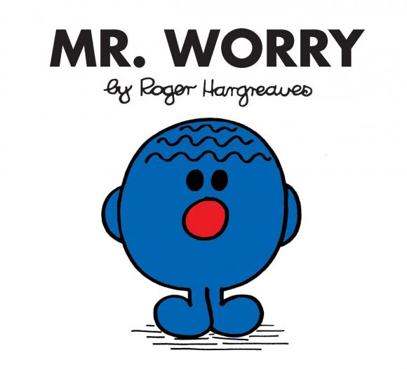 Mr. Worry because of mr terupt