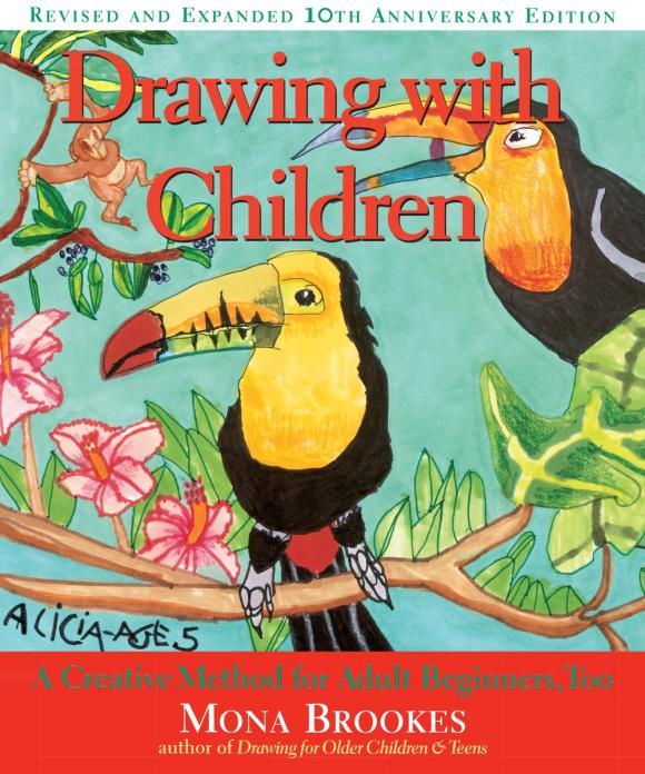 Купить Drawing with Children