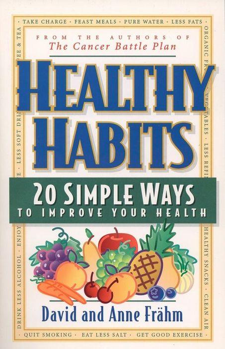 Healthy Habits habits
