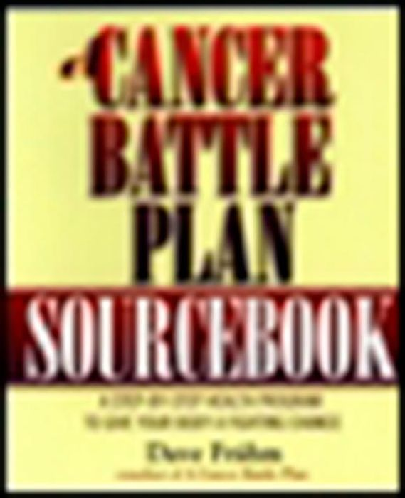 A Cancer Battle Plan Sourcebook the world ornament sourcebook