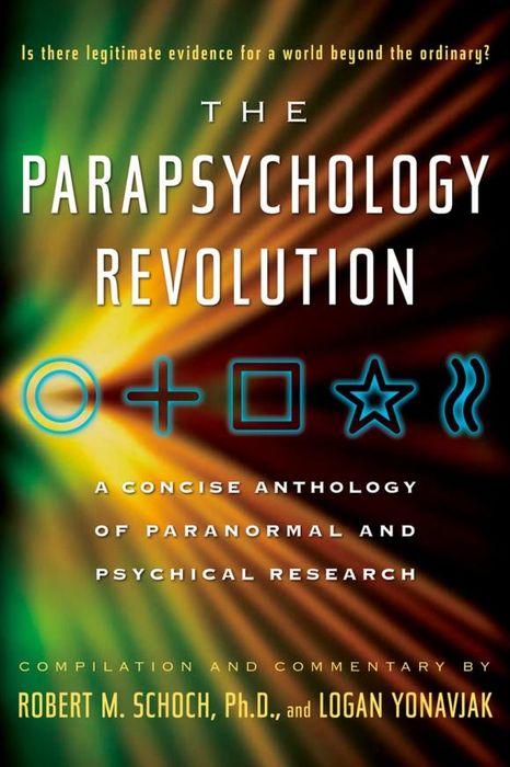 The Parapsychology Revolution rethinking the scottish revolution