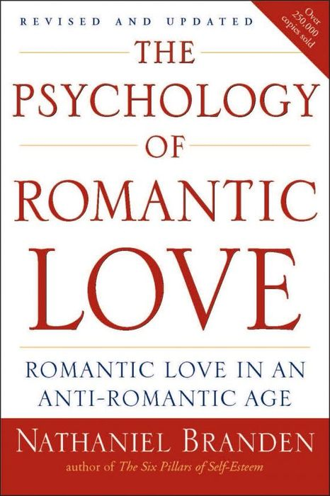 The Psychology of Romantic Love купить