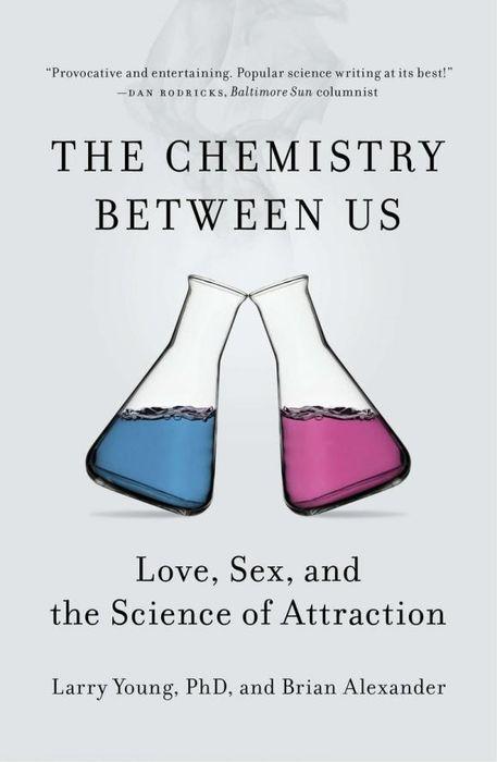 The Chemistry Between Us радиосистемы volta us 2x 629 40 524 00