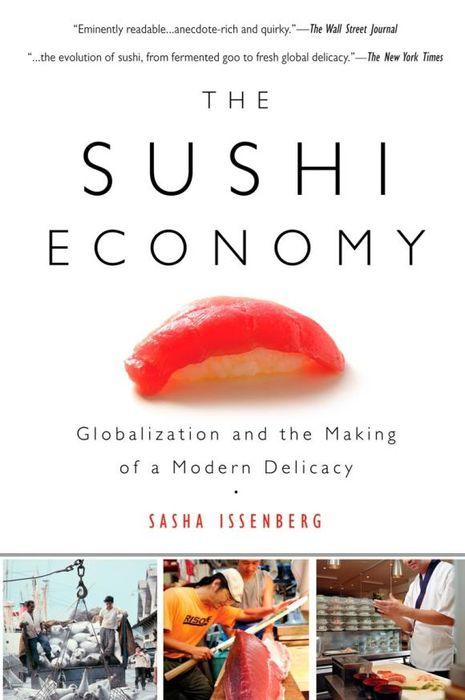 The Sushi Economy sushi dzen