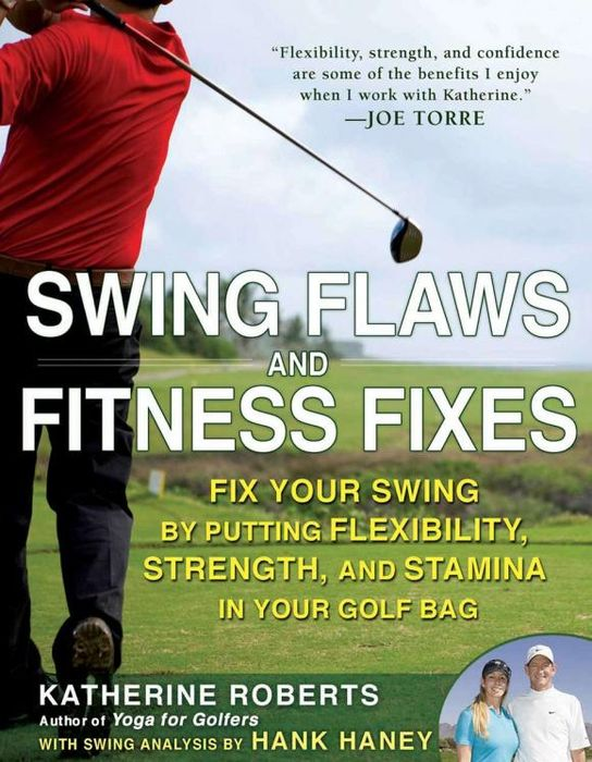 Swing Flaws and Fitness Fixes pro swing 45 купить