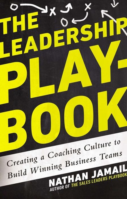 The Leadership Playbook quick m silver linings playbook the film tie in