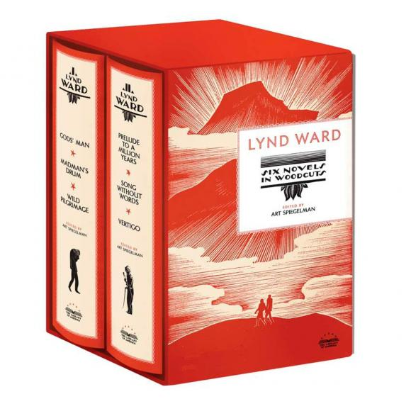 Lynd Ward: Six Novels in Woodcuts vicky ward the liar s ball