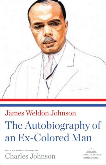 The Autobiography of an Ex-Colored Man pilate the biography of an invented man