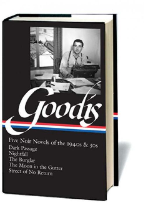 David Goodis: Five Noir Novels of the 1940s and '50s david buckham executive s guide to solvency ii