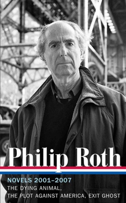 Philip Roth: Novels 2001-2007 philip walker electronic security systems