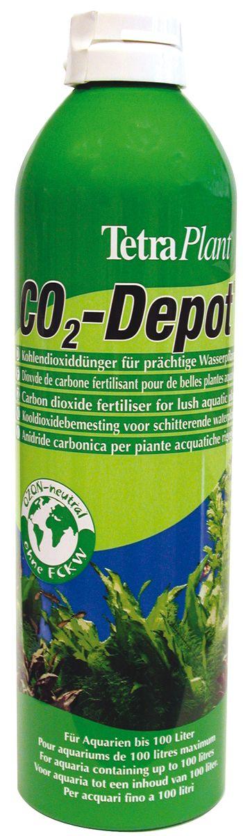 Баллон дополнительный Tetra CO2-Depot, для системы CO2-Optimat, 11 г751859Дополнительный баллон Tetra CO2-Depot, наполненный газом СО2, оптимален для заполнения системы аэрации аквариумной воды. Устройство поможет быстро обогатить аквариумную среду углекислым газом и улучшить развитие аквариумных растений. Известно, что растущие в воде растения существенно повышают объем кислорода, что очень сказывается на самочувствии рыбок. Кроме того, постоянное использование баллона не допускает возникновения известковых отложений и налетов на поверхности стекла и растений. Баллон подходит для использования в аквариумах емкостью до 100 литров.Уважаемые клиенты!Обращаем ваше внимание на возможные изменения в дизайне упаковки. Качественные характеристики товара остаются неизменными. Поставка осуществляется в зависимости от наличия на складе.