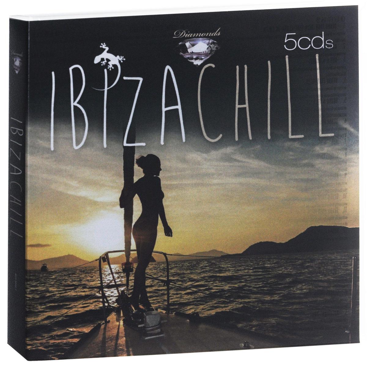 Ibiza Chill (5 CD)
