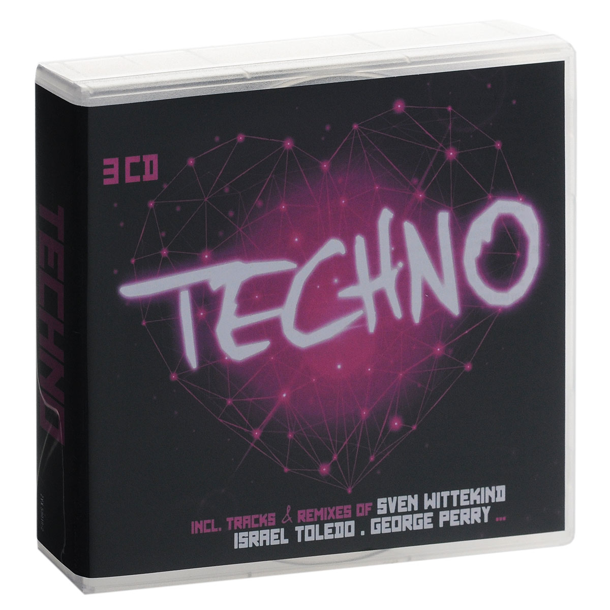 Techno (3 CD)