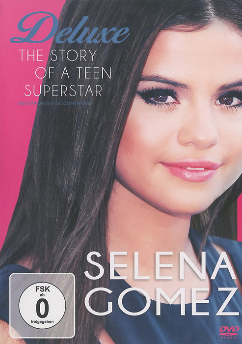 Selena Gomez: The Story Of A Teenage Superstar броши selena брошь