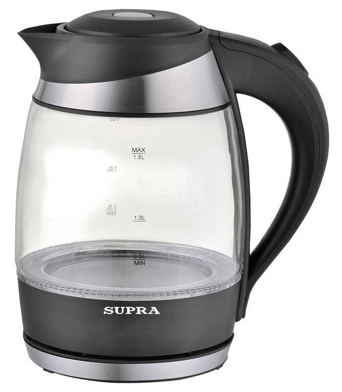 Supra KES-2009 электрический чайник - Чайники
