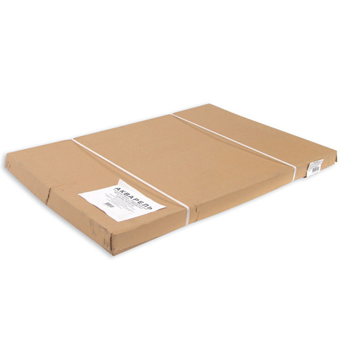 """Бумага Kroyter """"Акварель"""" идеально подходит для художественно-графических работ.  Высококачественная чистоцеллюлозная бумага, специально разработана для творчества начинающих и профессиональных художников.  Бумага соответствует всем стандартам качества и имеет плотность 200 г/м2."""