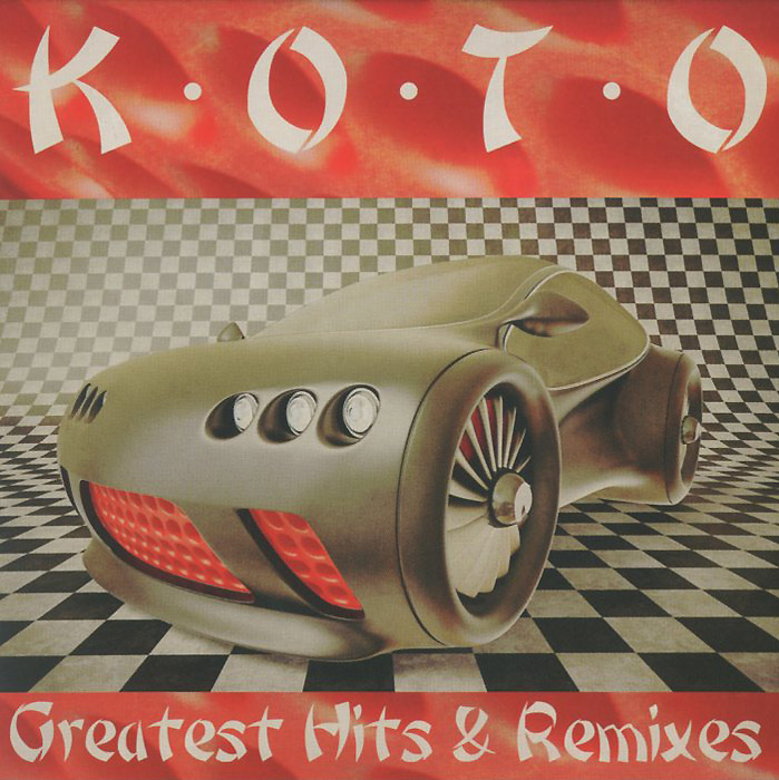 Koto Koto. Greatest Hits & Remixes (2 CD) кэрри андервуд carrie underwood greatest hits decade 1 2 cd