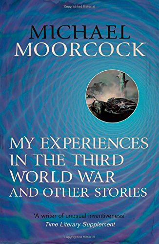 My Experiences in the Third World War: Volume 1 rollercoasters the war of the worlds